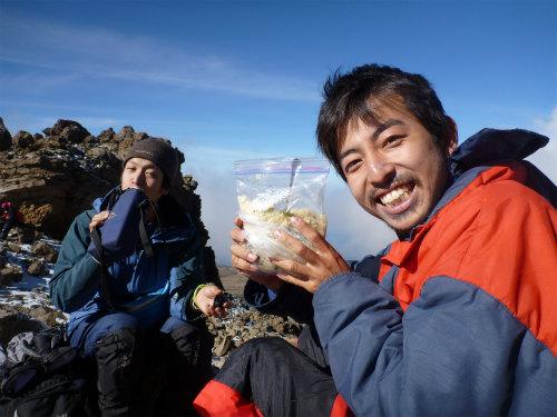 キリマンジャロ登山8 (13)