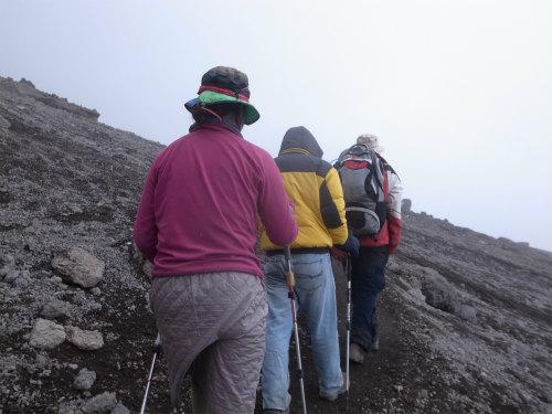 キリマンジャロ登山8 (19)
