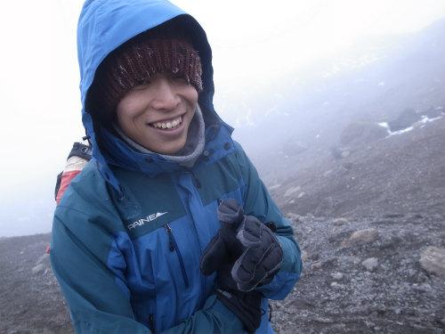 キリマンジャロ登山8 (28)