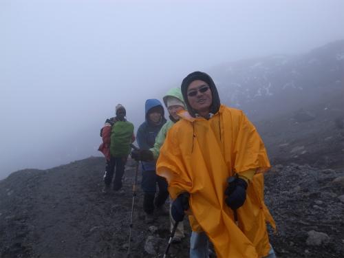 キリマンジャロ登山8 (26)