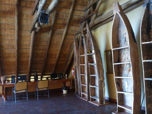 カサネのチョベサファリロッジ(kasane,chobe safari lodge) (12)