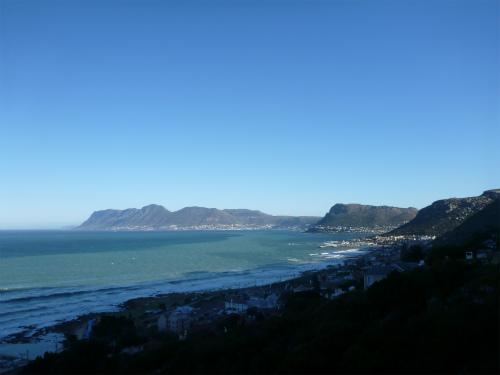 南アフリカ喜望峰 (11)