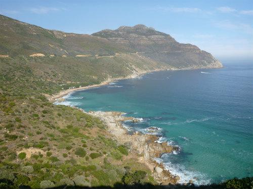 南アフリカ喜望峰 (31)