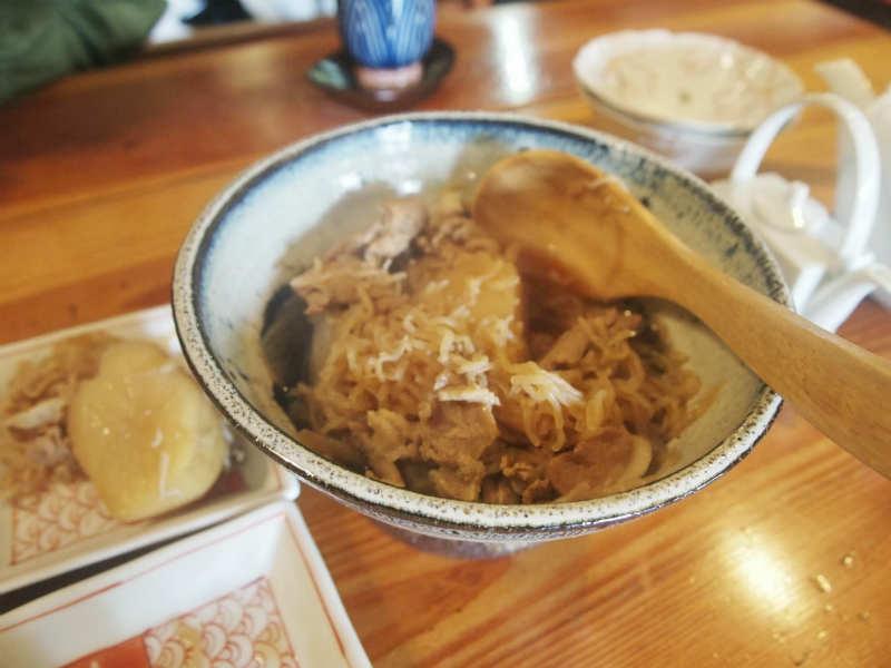 安曇野市の蕎麦屋「大梅」がうまい!  (3)