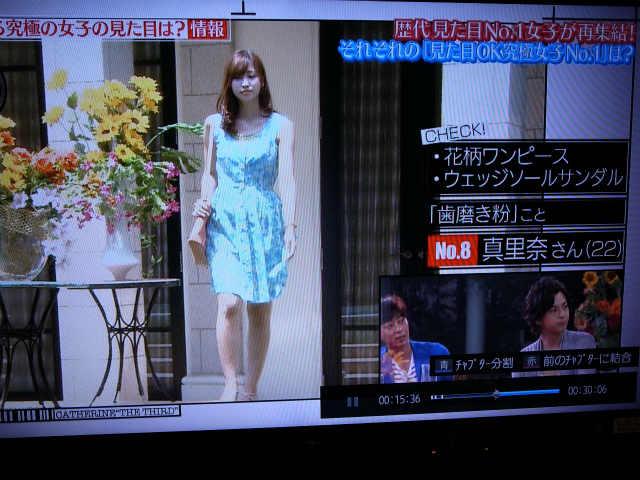 キャサリン三世の「見た目ok女子グランプリ」 (25)