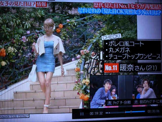 キャサリン三世の「見た目ok女子グランプリ」 (29)