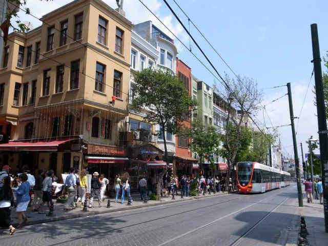 2020年オリンピック候補地イスタンブール (9)