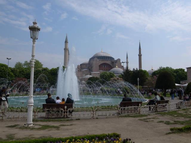 2020年オリンピック候補地イスタンブール (7)