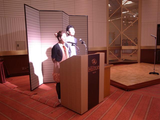 東大起業サークルTNK10周年記念式典 (4)