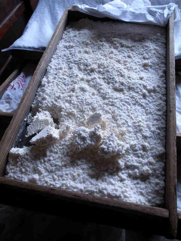 愛知県武豊町のたまり・味噌・醤油作りを見学してきた:伊藤商店の傳右衛門(でんえもん) (10)