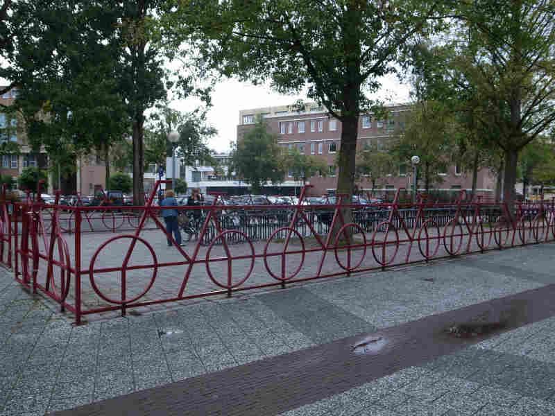 舛添知事はドイツを自転車旅した僕のブログを読んだのか?東京都内の自転車道整備で予算は約60億円だってさ! (6)