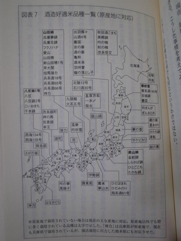 「純米酒を極める」  熱燗という飲み方に精通したいなら読むべき本 (6)