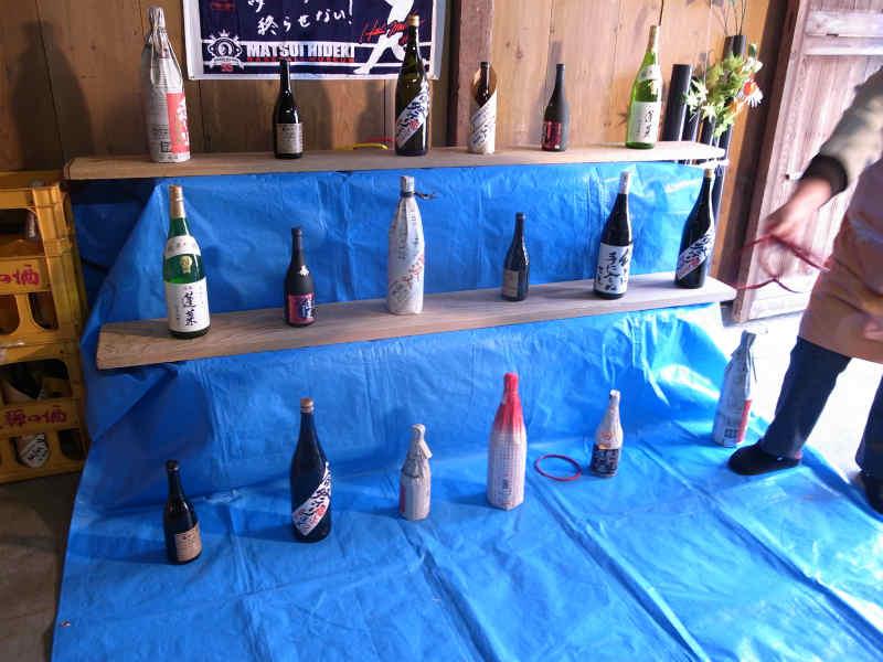 渡辺酒造店が企画する飛騨古川「蔵まつり」が素晴らしすぎる!飲み比べをした名酒「蓬莱」のおすすめラベル (15)