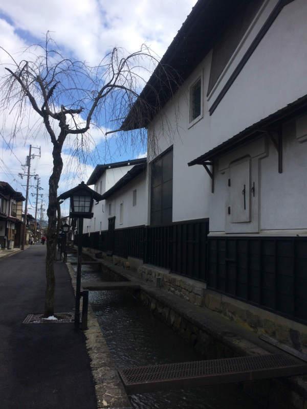 25歳の働く女性による飛騨古川観光と里山オフィス「末広の家」の宿泊感想レポート (8)