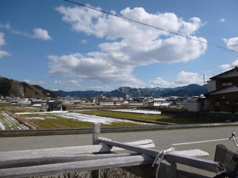 文学部出身の女性による飛騨古川「末広の家」に素泊まり一軒家ステイの体験レポート (3)