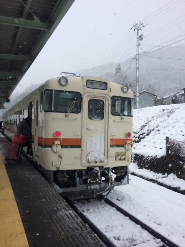 25歳の働く女性による飛騨古川観光と里山オフィス「末広の家」の宿泊感想レポート (1)