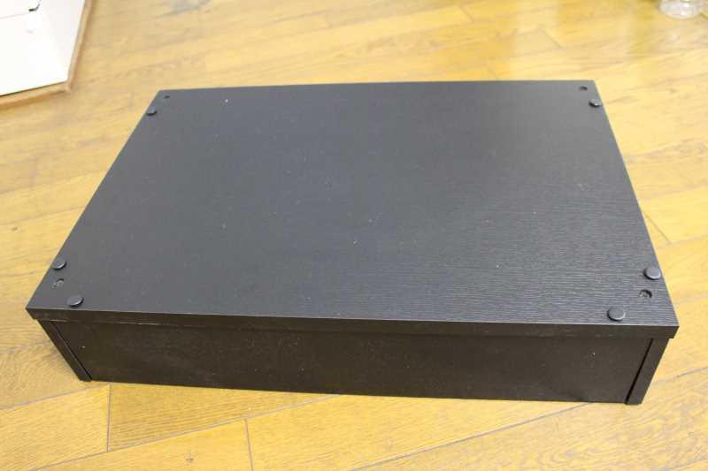 アイリスオーヤマ 2口IHクッキングヒーター用スタンド (4)