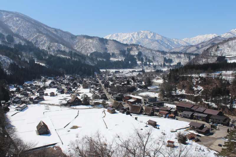 デイトレーダーによる飛騨高山・古川観光と古民家オフィス「末広の家」感想レポート (7)