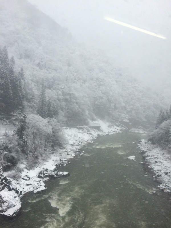 25歳の働く女性による飛騨古川観光と里山オフィス「末広の家」の宿泊感想レポート (2)