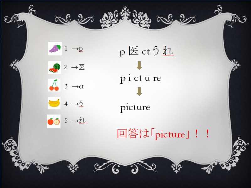リアル脱出ゲームで僕が作ったオリジナル問題の解答編!と貸切誕生日パーティーの写真 (10)