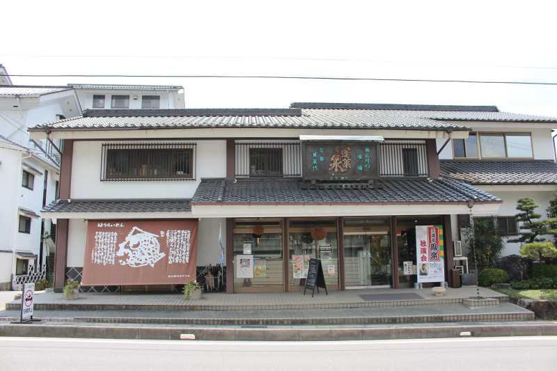 愛知県の幻の日本酒「空」を作る関谷醸造の酒造見学と酒造り体験 (23)