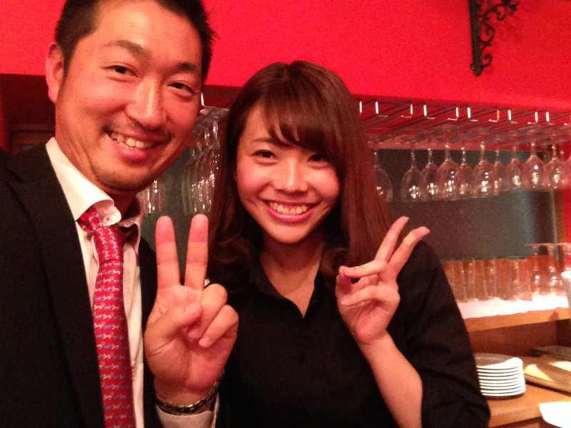 かわいい居酒屋店員さんとスタジアムガール[美人女子シリーズ] (2)