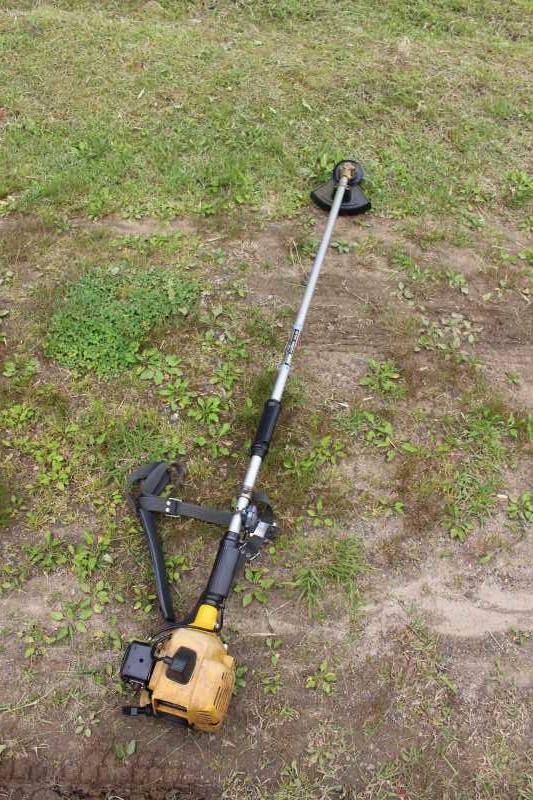 草刈機と耕運機を使いこなしてビニールハウスを耕す方法 (8)