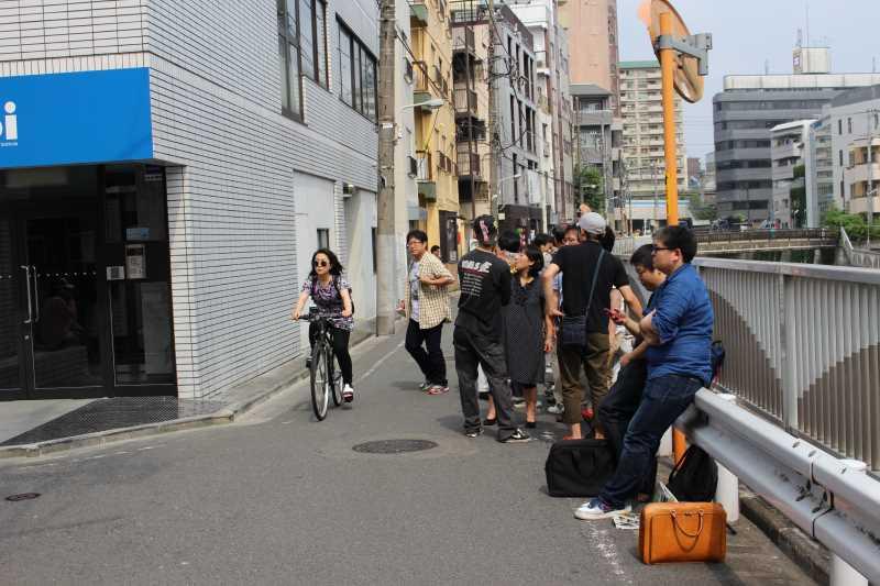 高田馬場「べんてん」が閉店するので、行列具合と待ち時間を確認しに行ってみた! (3)