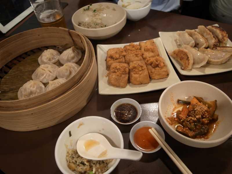 [マレーシア旅行記]4.シンガポールのチャイナタウン「蘭州拉麺」が美味しいのでおすすめ!(19 Smith Street) (7)