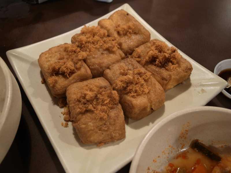 [マレーシア旅行記]4.シンガポールのチャイナタウン「蘭州拉麺」が美味しいのでおすすめ!(19 Smith Street) (4)