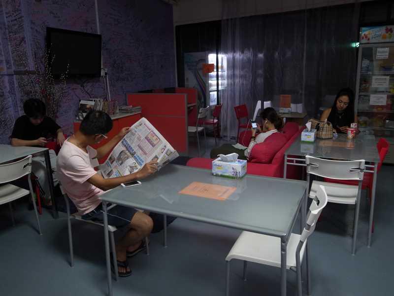 [マレーシア旅行記]5.シンガポールで人生初のカプセルホテル「ウォークホーム」はおすすめの安宿 (8)