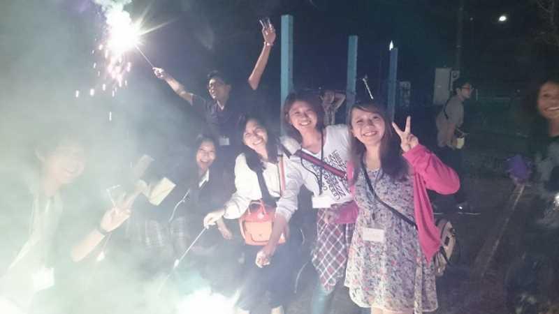東京・浅草橋「長谷川商店」で購入した花火でミニ花火大会をやってみた!
