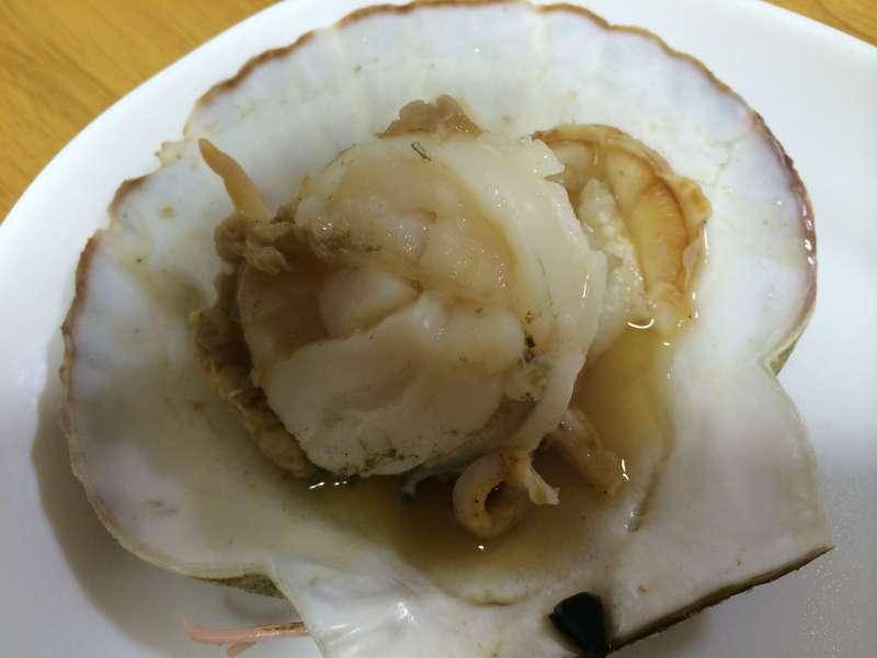 つくで祭り2014に行ってきた!まさか南三陸の生きたホタテが食せるとは!【愛知県新城市】 (3)