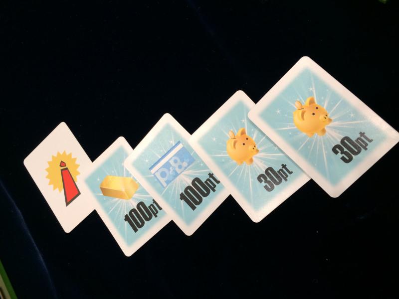 ゲームマーケット スゴドロ (2)