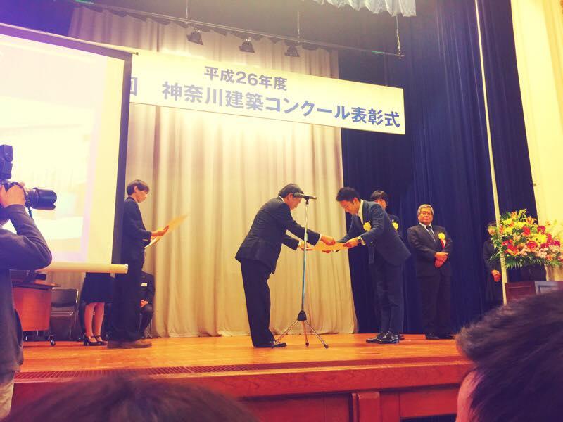 砂子貴紀家「Casaさかのうえ」が建築作品としてトリプル受賞! (1)
