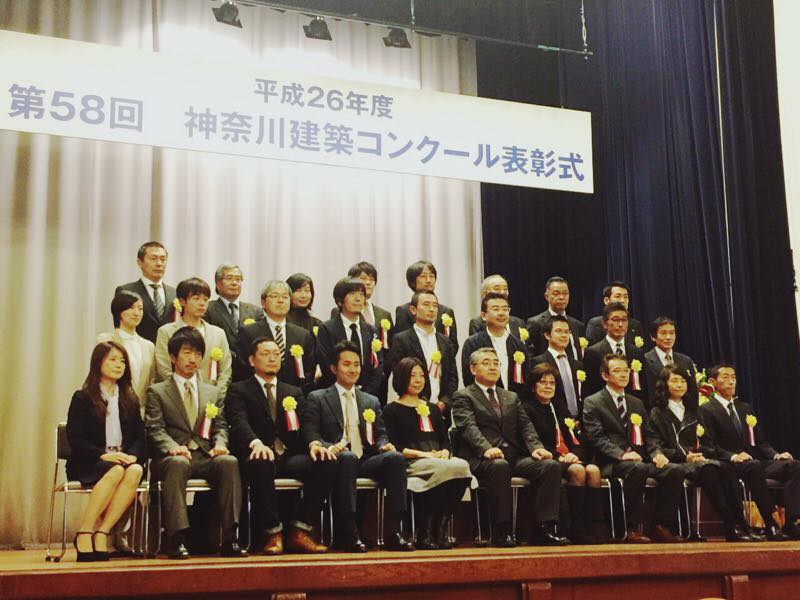 砂子貴紀家「Casaさかのうえ」が建築作品としてトリプル受賞! (4)