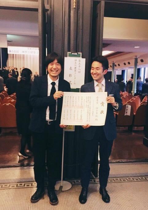砂子貴紀家「Casaさかのうえ」が建築作品としてトリプル受賞! (3)