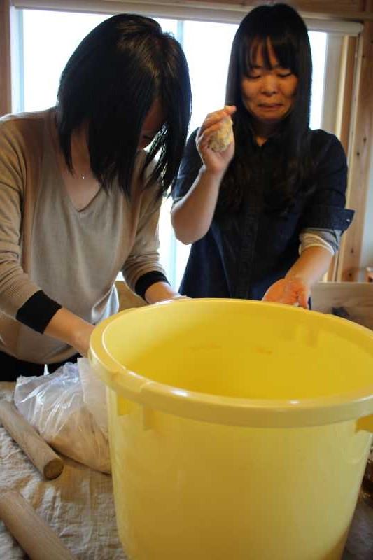 思ったより簡単だった味噌作り!味噌の作り方を写真付で紹介してみる (10)