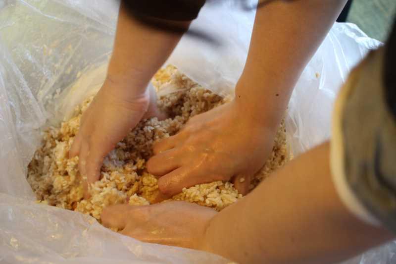 思ったより簡単だった味噌作り!味噌の作り方を写真付で紹介してみる (9)