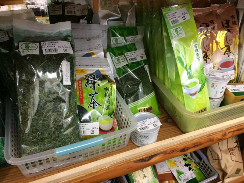 愛知県新城市の道の駅「つくで手作り村」のおすすめ商品ランキング (4)