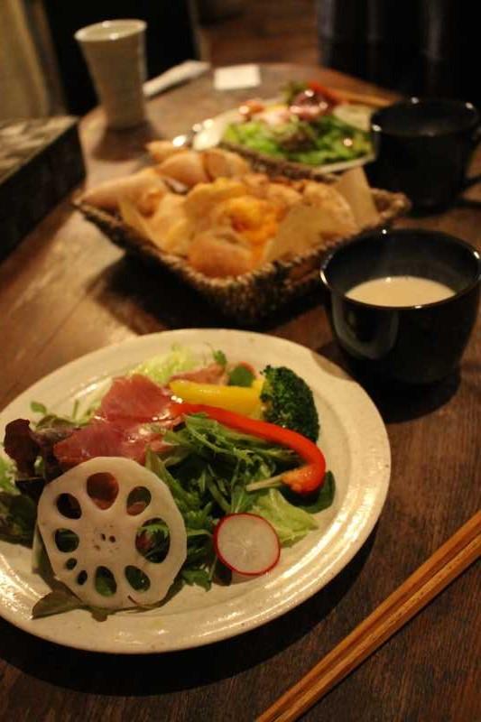 長野市のカフェ「粉門屋仔猫」のパンが絶品すぎて・・・こんな美味しいパンを食べられるなんて幸せ (18)