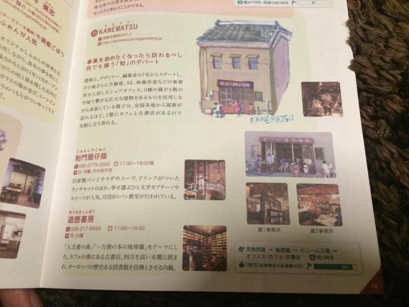 長野市のカフェ「粉門屋仔猫」のパンが絶品すぎて・・・こんな美味しいパンを食べられるなんて幸せ