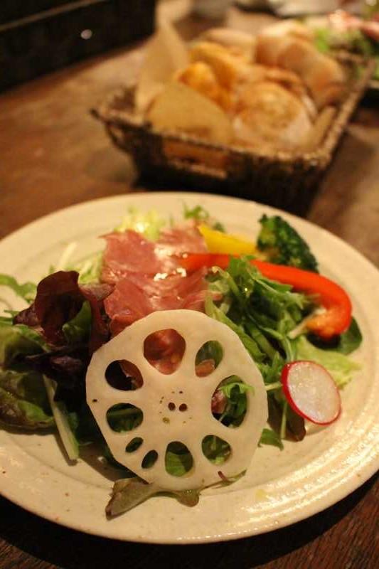 長野市のカフェ「粉門屋仔猫」のパンが絶品すぎて・・・こんな美味しいパンを食べられるなんて幸せ (16)