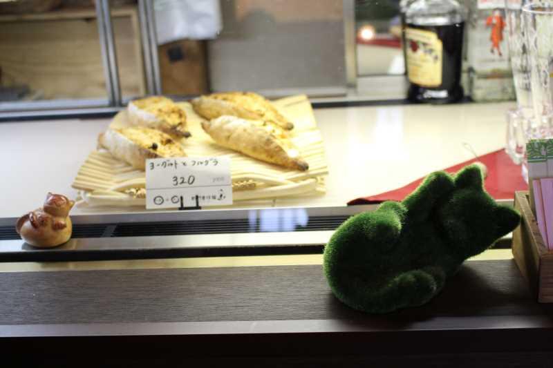 長野市のカフェ「粉門屋仔猫」のパンが絶品すぎて・・・こんな美味しいパンを食べられるなんて幸せ (13)