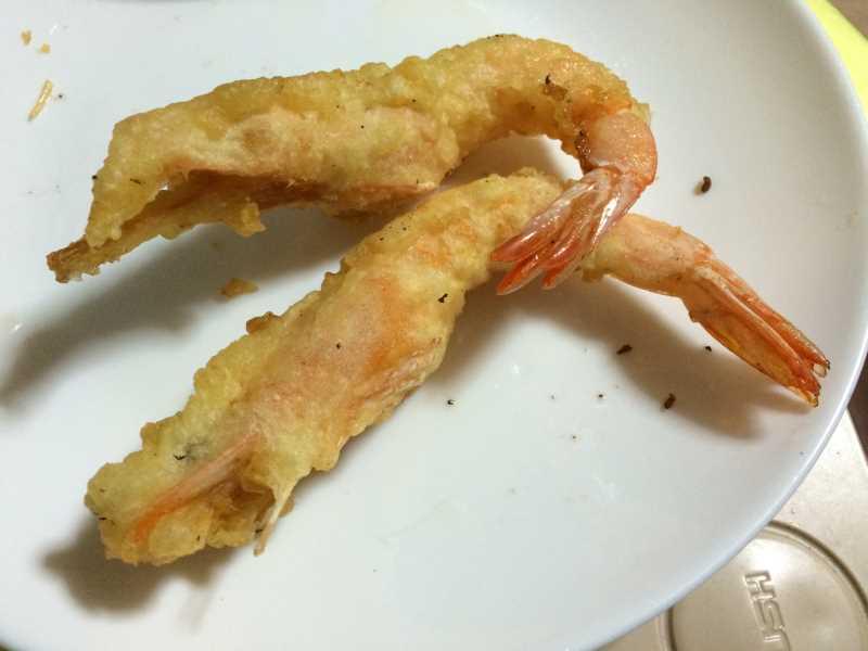 究極の刺身といわれる「天使の海老」を通販で頼んでみた。てんぷらの方が美味しいという衝撃の事実! (4)