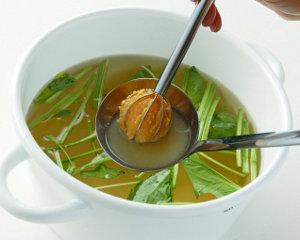 【味噌汁をよく作る人へ】計量みそマドラーが超便利!おすすめ!! (2)