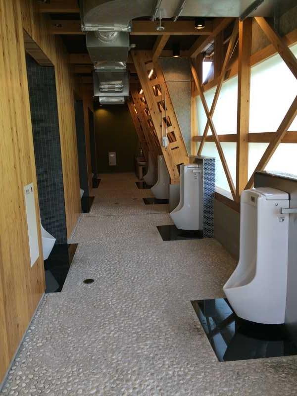 新城市の道の駅「もっくる新城」はトイレにもっと力を入れるべきだった【提案】 (6)