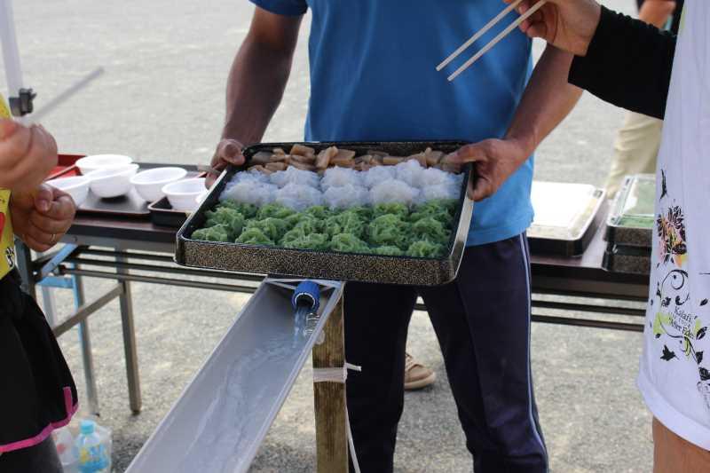 酒米の新しい品種「夢吟香」の田植えをしてきたよ!【純米大吟醸山咲楽づくり】 (10)