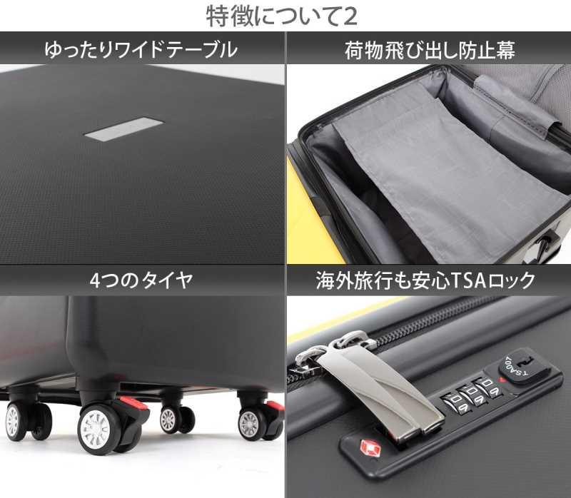折りたたみデスクが内蔵されているスーツケースだと!?どこでもいつでもボードゲームできるぞ! (6)