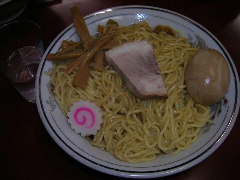 世界で一番おいしいおすすめの油そば屋「麺珍亭」をお土産でもらう奇跡【通販万歳】 (2)